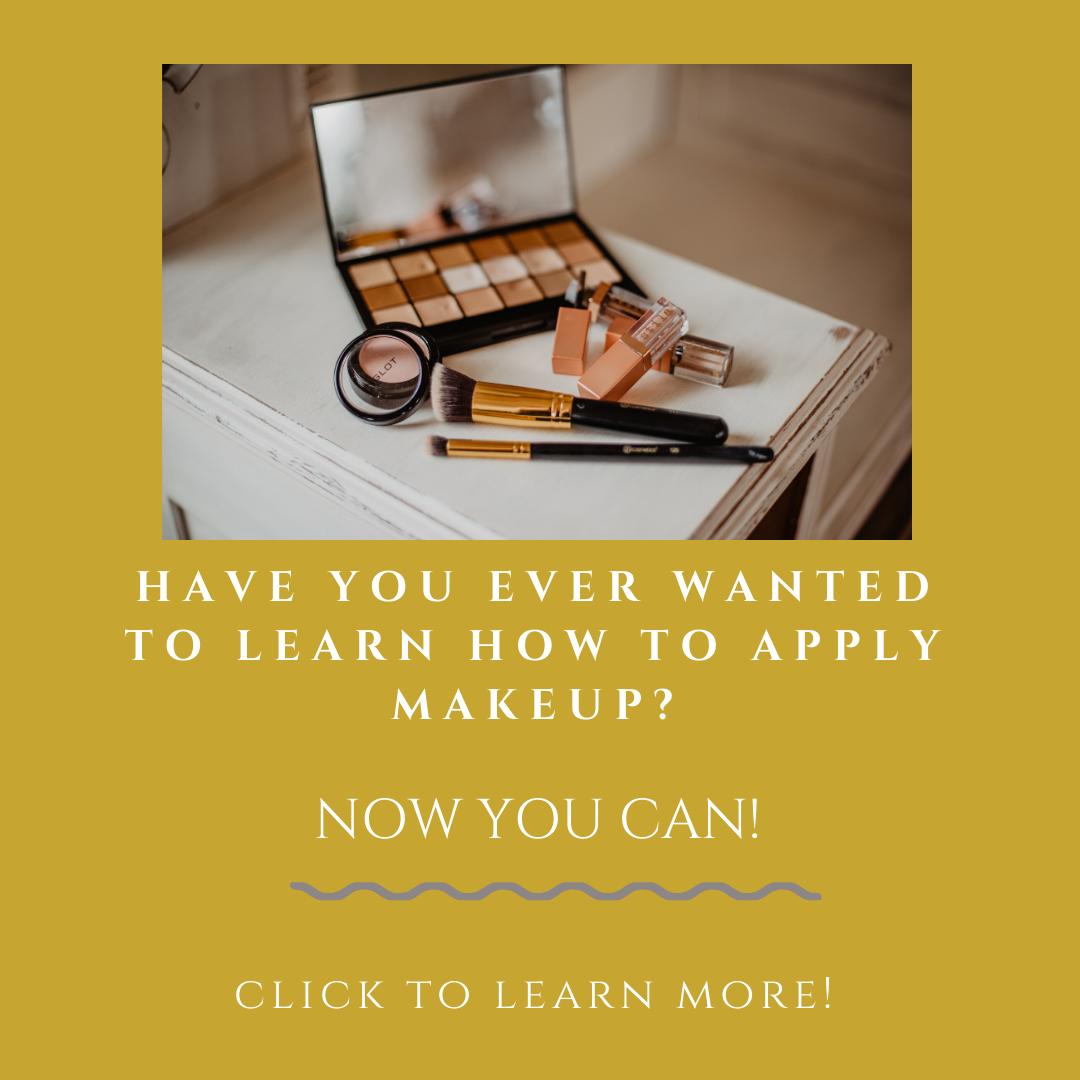 Virtual Makeup Class